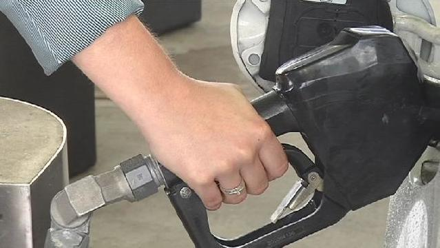 New option at the pumps for Shell stations