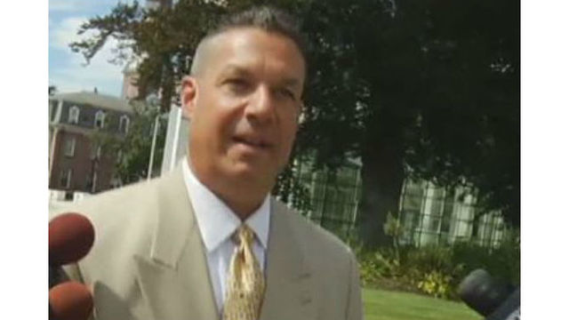Ex-Lee Police Chief Joseph Buffis ordered to prison