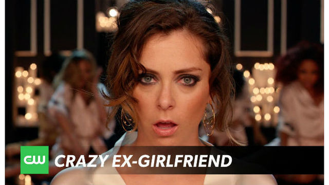 Sexy getting ready song crazy ex girlfriend