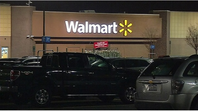 Confusion Led To Walmart Evacuation In Chicopee
