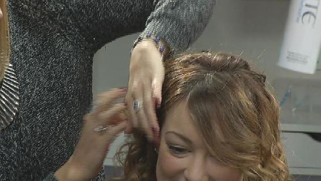 Hair stylists learning signs of skin cancer in their clients