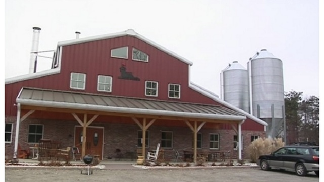 Image result for fort hill brewERY