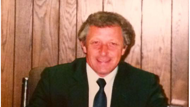 Joseph Wilk, Jr., former acting Chicopee police chief, has died