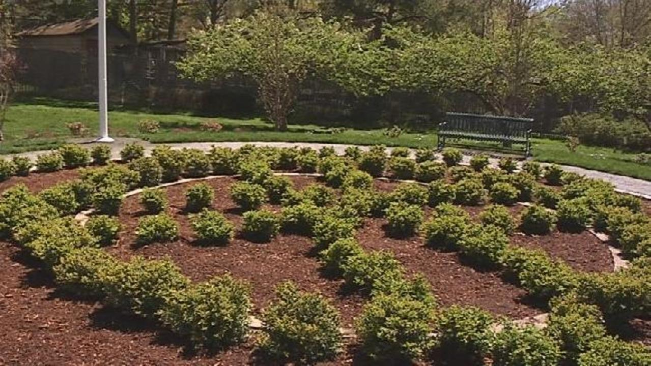 Springfield holds dedication ceremony for new \
