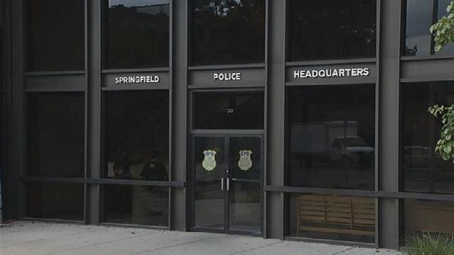 Off-duty Springfield cops accused of attacking four unarmed black men