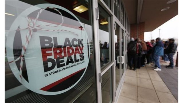 Top 25 Black Friday deals that start on Thanksgiving