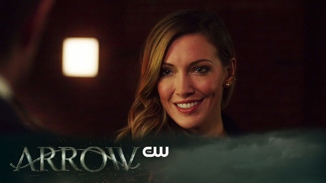 Arrow - Who Are You? Trailer