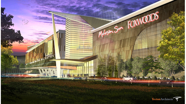 Connecticut tribes want to be part of any potential casino expansion