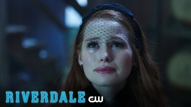 Preview Riverdale: The Sweet Hereafter