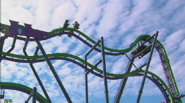 Six Flags New England Opening This Weekend