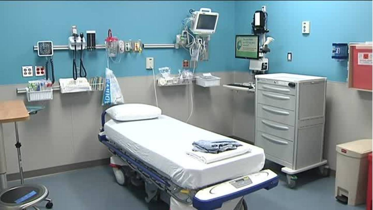 New Holyoke Medical Center Emergency Department Now Open