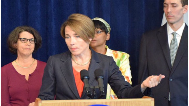 Ag Healey Suing Mental Health Center For False Billing And