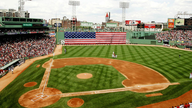 Jury clears Red Sox in suit brought by woman hurt by foul