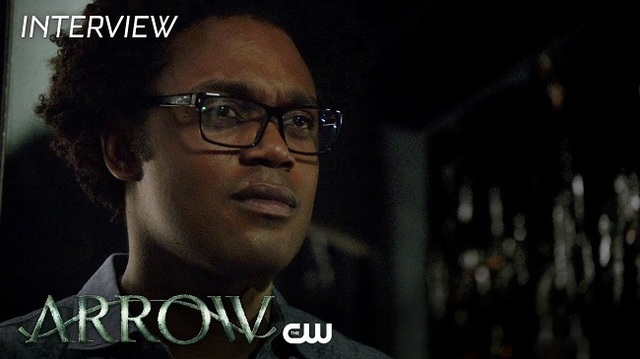 Arrow - Still Terrific Interview