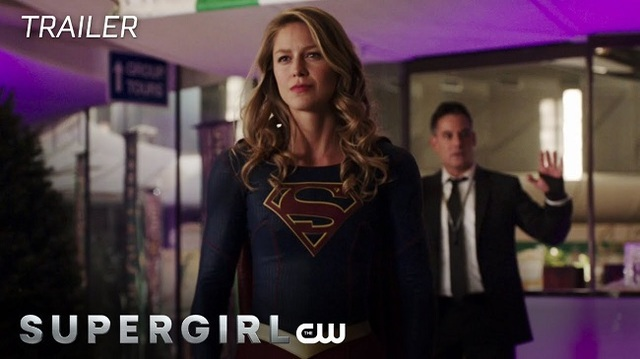 Supergirl - For Good Trailer