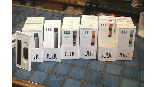 The Juul Vaporizer Is Popular But It Could Be Harmful For Your Health
