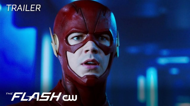 The Flash - Lose Yourself Trailer