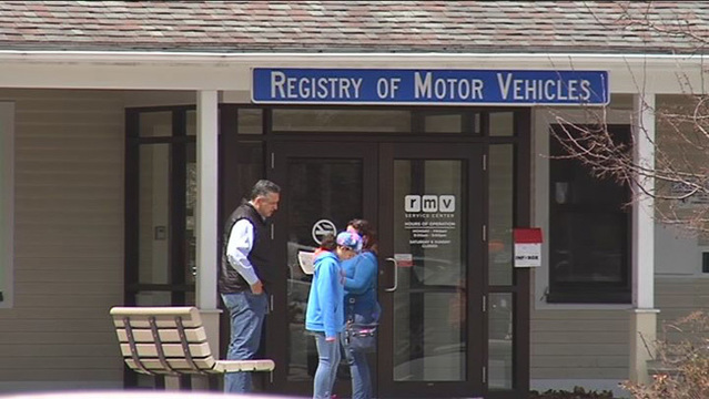 Technical glitch caused thousands of drivers to receive false notices from RMV
