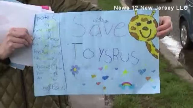 8 year old on a mission to save toys r us wwlp gumiabroncs Image collections