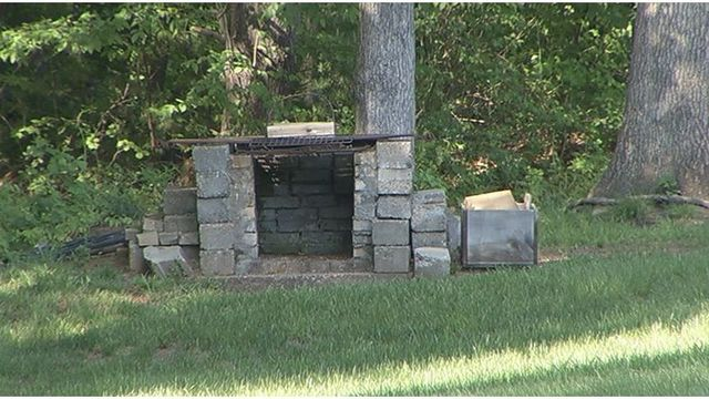 - West Springfield Announces Regulations For Outdoor Fire Pits