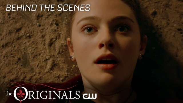 Preview The Originals - God's Gonna Trouble The Water