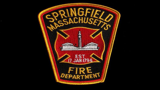 Fire at Chestnut St. building in Springfield caused evacuation Thursday