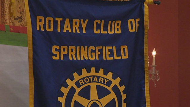Springfield Rotary Club honors 4 women with service awards