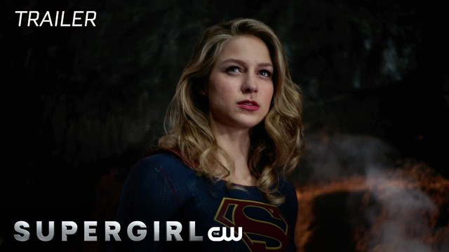 Supergirl - Battles Lost And Won Trailer