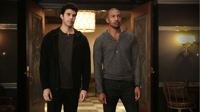 The Originals - We Have Not Long To Love Trailer