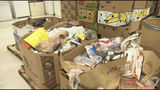 Project Hope food pantry in Chicopee open for federal employees affected by shutdown