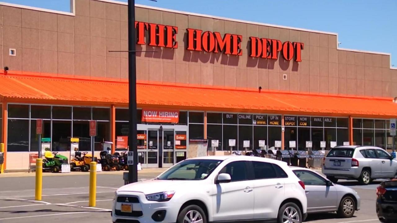 Home Depot Fires Worker Targeted In Racist Rant