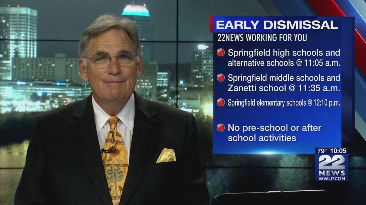Local Schools Releasing Students Early Thursday Due To Extreme Heat