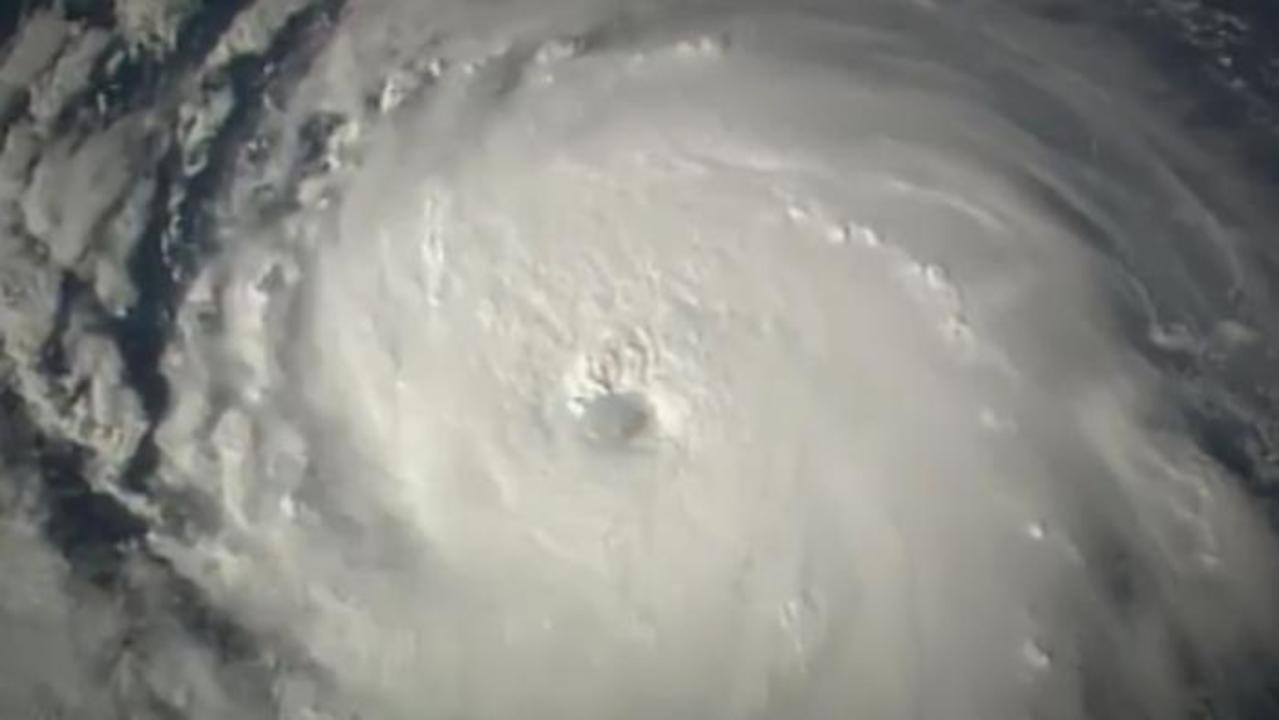 hurricane florence tracker - photo #34