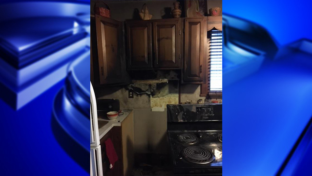 one man burned in indian orchard kitchen fire - Orchard Kitchen