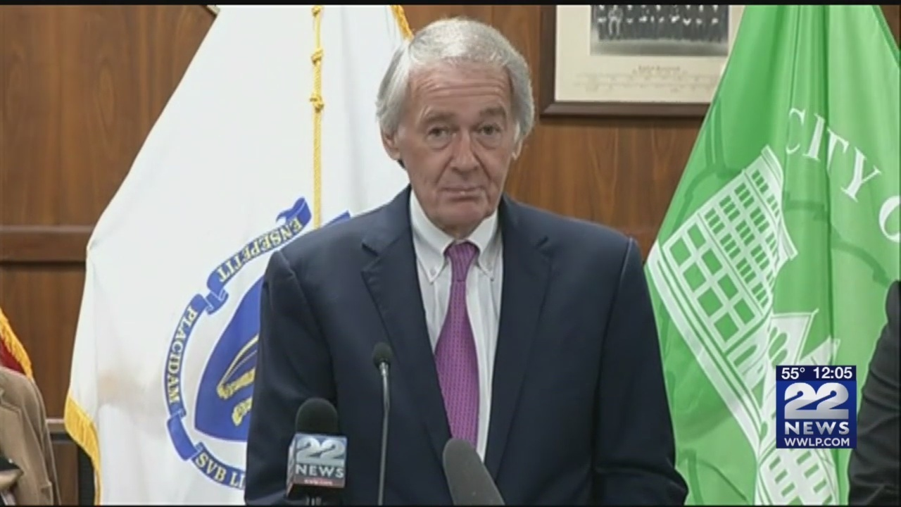 Announcement made for a new legislation to restore WWLP and