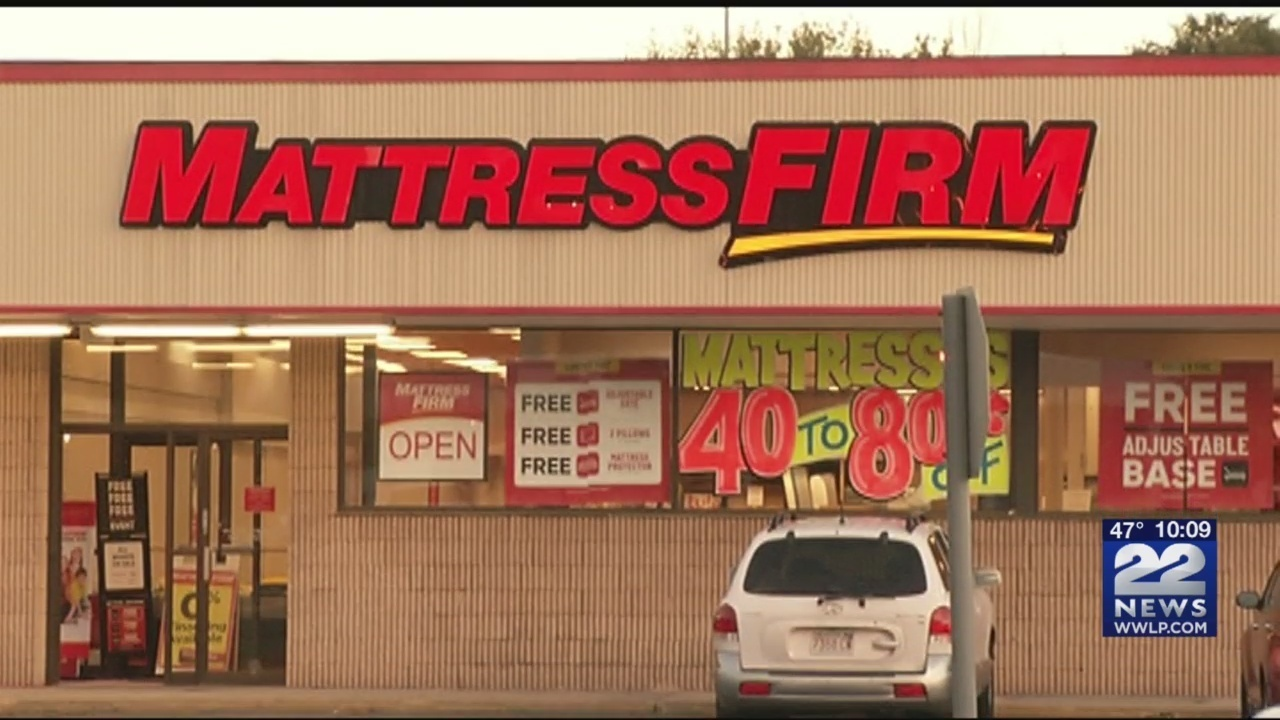 Mattress Firm On Mattress Firm Files For Bankruptcy Closing Up To 700 Stores