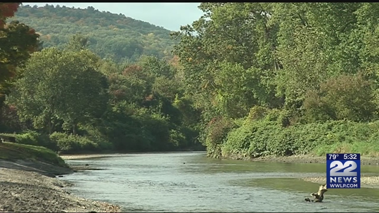 The Connecticut River Conservancy wants to prevent trash pollution in local rive...