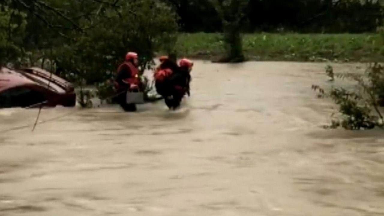 Texas Flooding: No relief in sight