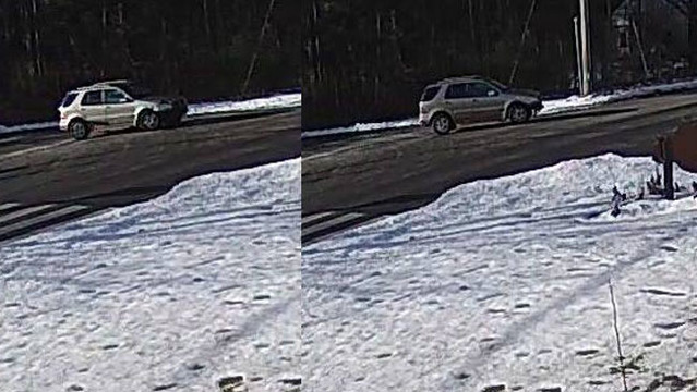 Holland police looking to identify driver of car involved in hit and run accident