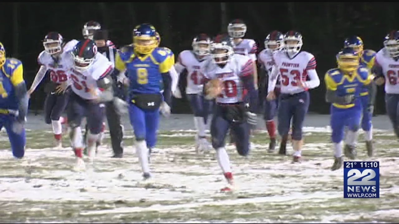 Thanksgiving Football Games Rescheduled Due To Frigid Temperatures