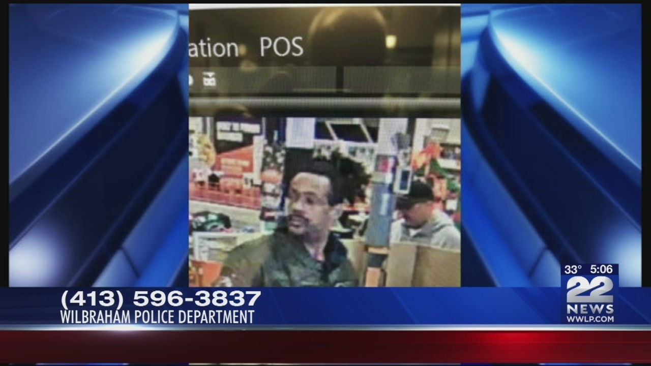 Employee Threatened In Shoplifting Incident At Wilbraham Home Depot