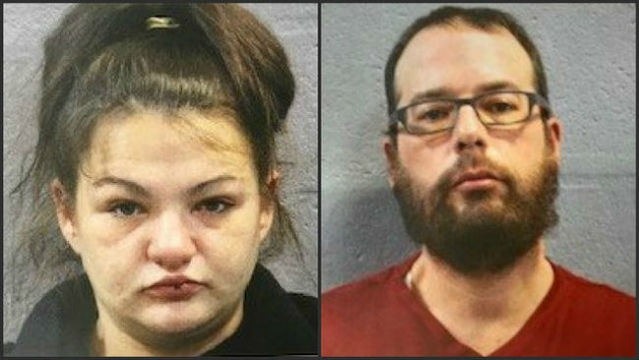 New Bedford couple accused of breaking into vehicles across Cape Cod