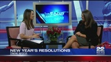 InFocus: Making and keeping New Year's resolutions