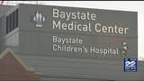 Baystate Children's Hospital announced visitor policy change due to flu
