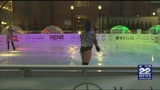 Fantasy skating debuts at MGM Springfield