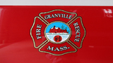 No injuries reported after chimney fire on Bruce Road in Granville