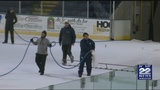 Mass Mutual Center preparing for Sunday's AHL All-Star Classic