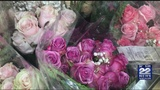 Your guide to last minute Valentine's Day flower shopping