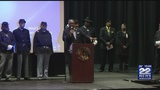 Tribute held for Springfield's Black Patriots in observance of Black History Month