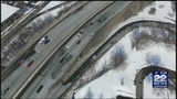 Exit 10 off of I-91N in Springfield causing headaches for some drivers